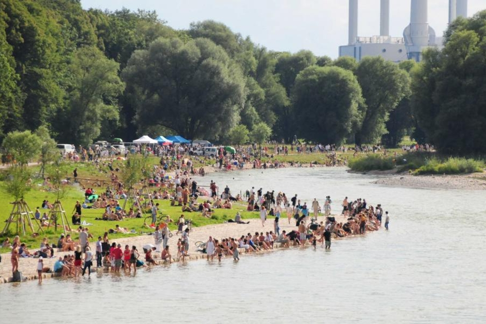 Improving Flood Protection andRecreational Opportunities byRedesigning theIsar