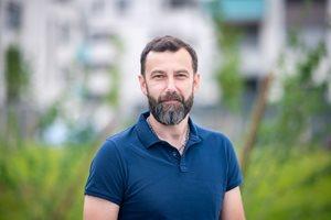 Pavel Farkota – vedoucí etapy 4 a etapy revitalizace Rokytky